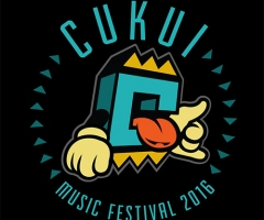 Mark your calendars for the first annual Cukui Music Festival