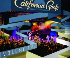 California Roots Vol. 2 vinyl available