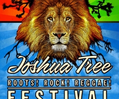 Joshua Tree Roots Rock Reggae Festival coming this November