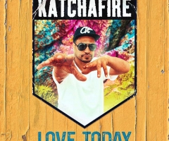 "Katchafire drops new single ""Love Today"""