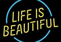 Life is Beautiful 2017 lineup has arrived