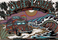 One Love Cali Reggae Fest 2018 revealed