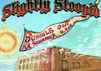 School's Out For Summer Tour starts soon