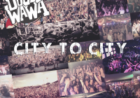 "Oogee Wawa releases ""City to City"" single"