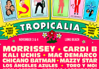 Goldenvoice presents new Tropicalia Music & Taco Fest