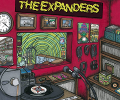 Catching up with The Expanders
