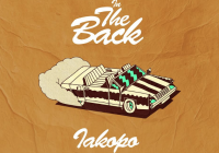 "SINGLE PREMIERE: Iakopo ""In The Back"""