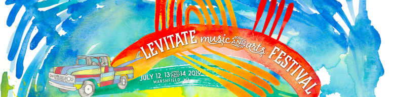 Lineup revealed for Levitate Festival 2019