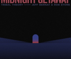"Tribal Theory turns up the heat in ""Midnight Getaway"" single"