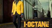 """My Journey"" new album release by I-Octane"