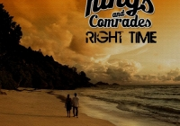 "New single ""Right Time"" from Kings & Comrades"