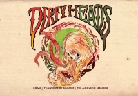 The Dirty Heads set release date for Phantoms of Summer