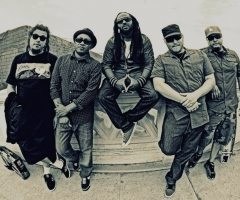 Oogee Wawa & Arise Roots bringing sweet reggae to San Diego, CA