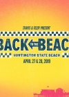KROQ's Back To The Beach Fest returns for Year 2