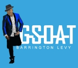 "New single ""G.S.O.A.T"" from Barrington Levy"