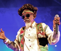 Bunny Wailer embarks on North American tour