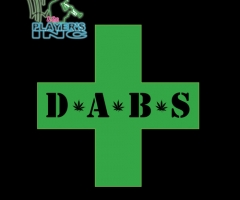 "New single ""Dabs"" by C-Money and the Players, Inc."