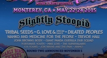 California Roots 2015: Round 1 artist announcement
