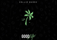 Collie Buddz new album details emerge
