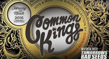 Common Kings hit the road with Tomorrow's Bad Seeds