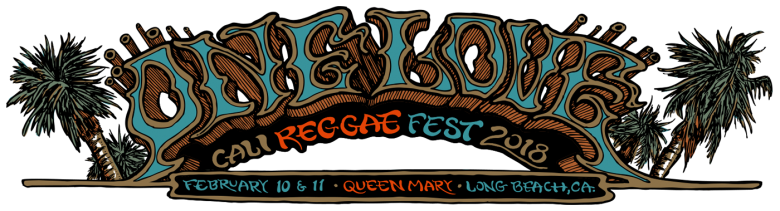 The 3rd Annual One Love Cali Reggae Festival