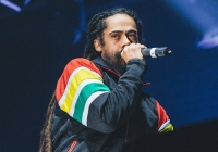 Damian Marley to release new album this month