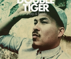 Double Tiger announces debut full-length album
