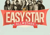 Sitting down with Easy Star All-Stars