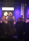 The Expendables at NYC's City Winery