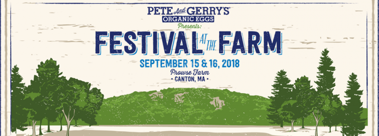 3rd Annual Festival at the Farm takes form