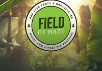 The Field of Haze Music and Lifestyle festival 2016