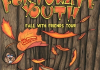 Fortunate Youth's Fall with Friends 2014 tour