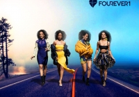 "FOUREVER1 drops ""On My Way"" single with EP on the way"