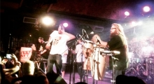 Fortunate Youth & Arise Roots at the Belly Up