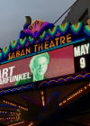 Art Garfunkel at LA's Saban Theatre