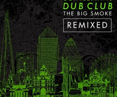 Gentleman's Dub Club remix EP and tour