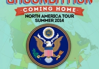"Groundation ""Coming Home"" Summer Tour continues"