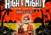 KROQ presents High and Mighty Fest