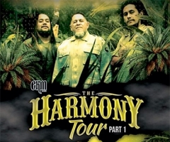 House of Shem: Harmony Tour 2014