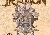 Iration announces 2015 Tales from the Sea tour