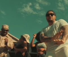 J Boog embarks on tour. Drops new music video.