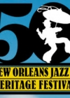 New Orleans Jazz Festival set to celebrate 50 years