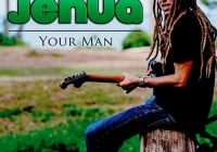 "Jehua releases his new single ""Your Man"""