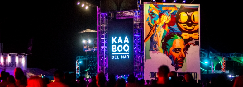 The full KAABOO 4 feels