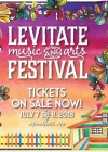 Levitate Music Festival announces 2018 lineup