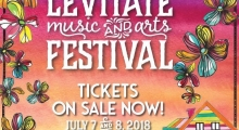 4 additional reasons to attend Levitate