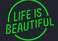 Life is Beautiful reveals jaw-dropping 2019 lineup