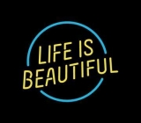 Get ready for Life Is Beautiful 2018