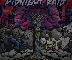 """Oakland Loves You"" album review from Midnight Raid"