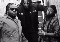 Morgan Heritage to embark on 2018 European Tour